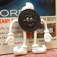 OREO Bendable Figure