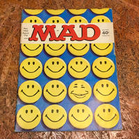 MAD Magazine 1972 April