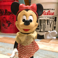 DAKIN Minnie Mouse Figure