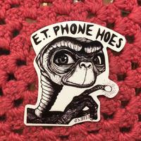E.T. Sticker B