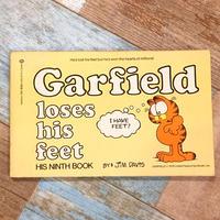 Garfield Comic 9