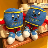 SPAM Spammy Plush