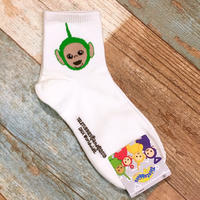 Teletubbies Socks Dipsy