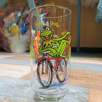 The Great Muppet Caper! Glass  Kermit