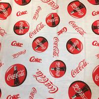 Coca Cola Sheet