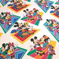 Mickey&Minnie Sheet Roller skate