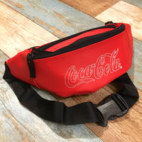 Coca Cola Body Bag