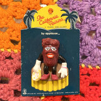 California Raisins Pins Women