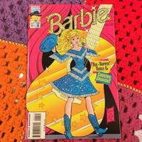 Barbie Comic T