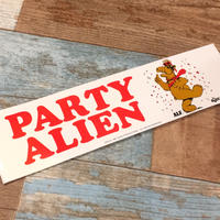 ALF Bumper Sticker A
