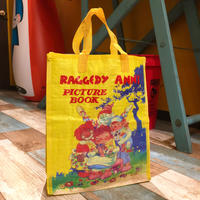 Raggedy Ann&Andy Vinyl Bag