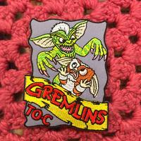 Gremlins Patch
