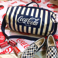 Coca Cola Drum Bag
