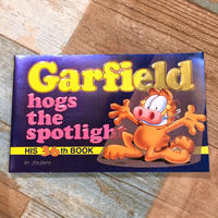 Garfield Comic 36