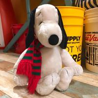 macy's  Snoopy Plush