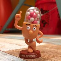 Mr.Contac Figure