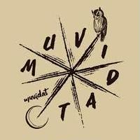 [CD] 1st Full Album「Muvidat」