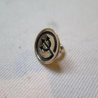 オリジナルチェンジボタン(真鍮製)