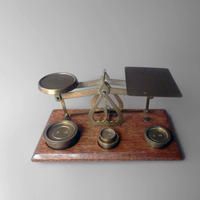 NA071 Postal Scale & Weights