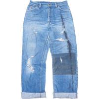 1980's  Lee denim pants (ひざパッチリペア雰囲気抜群)