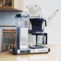 Moccamaster Coffee Maker