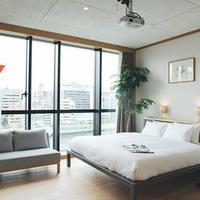 <Hotel Noum>未来に泊まれる宿泊チケット/22,000円分