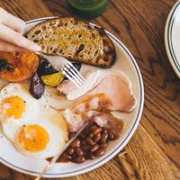 <Hotel Noum>いい1日を始める朝食チケット/1,700円分