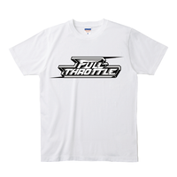 ■FULL THROTTLE Tシャツ