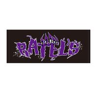 RATEL'S フェイスタオル