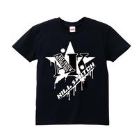 ■小峠篤司×ウサロック コラボTシャツ