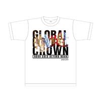 Photo the LIVE GHCヘビー・ナショナルTシャツ(ホワイト)
