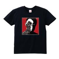 ■丸藤正道Tシャツ (ブラック)