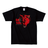 ■中嶋勝彦(DARK SIDE)Tシャツ