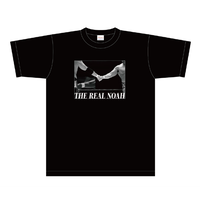 Photo the LIVE 「REAL NOAH 」Tシャツ(ブラック)