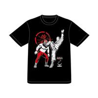 ■虎王 Tシャツ(CONVICTコラボ)