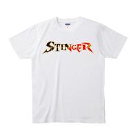 ■STINGER Tシャツ 鈴木鼓太郎モデル