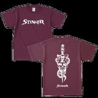 STINGER NEWカラーTシャツ