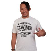 ■ノアトラTシャツ