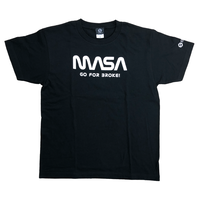 Suplex × マサ北宮 コラボTシャツ