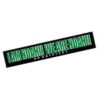 潮崎豪「I AM NOAH!! WE ARE NOAH!!」マフラータオル