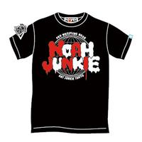 ■NOAH JUNKIE ロゴTシャツ