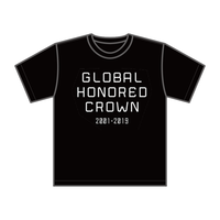 Photo the LIVE GHCヘビーTシャツ(ブラック)