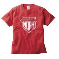 ノアロゴNEWカラーTシャツ