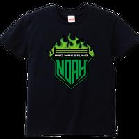 ノアFIRE Tシャツ