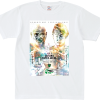 GHCヘビー級選手権PHOTOTシャツ
