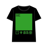 ■潮崎豪 Tシャツ (リング)