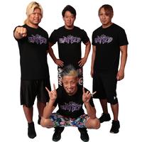 ■RATEL'STシャツ