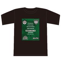 4団体合同大会記念Tシャツ