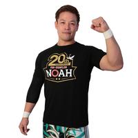 ■20th メモリアルロゴTシャツ(インターネットサイン会)