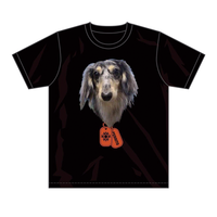 ■ペリート Tシャツ (NOSAWA論外選手) 直筆サイン入り色紙付き